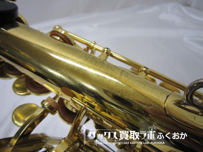 YANAGISAWA ヤナギサワ S-901Ⅱ 中古 ソプラノサックス 00245684の外観4