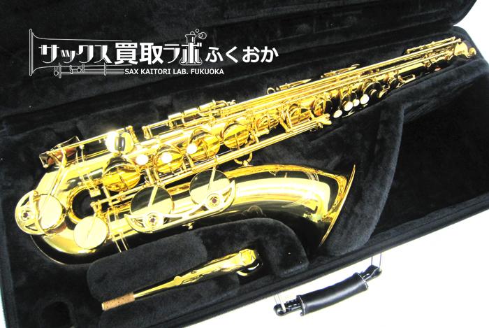 YAMAHA ヤマハ 中古テナーサックス YTS-62 『62ネック 現行モデル』 E84808