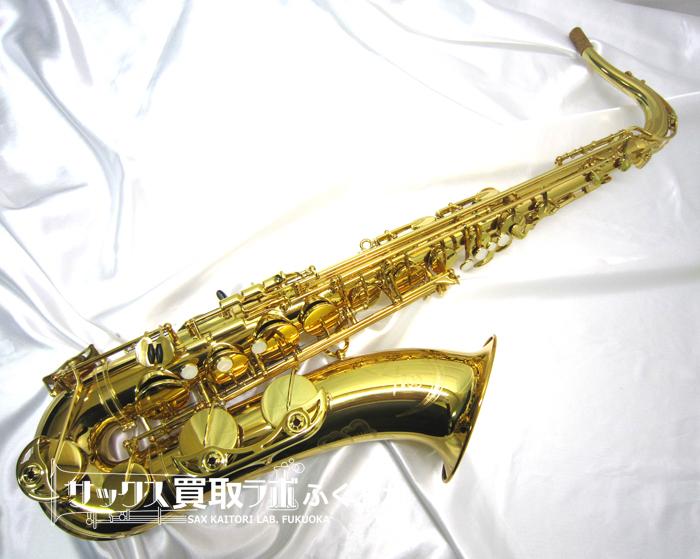 YAMAHA ヤマハ 中古テナーサックス YTS-62 62ネック 現行モデル E84808の外観1