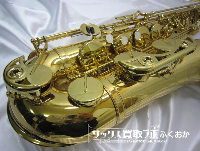 YAMAHA ヤマハ 中古テナーサックス YTS-62 62ネック 現行モデル E84808の外観3